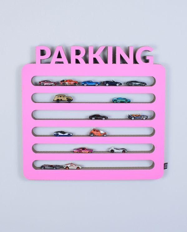 Étagère Parking