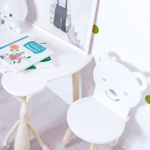 table-Ourson-enfant