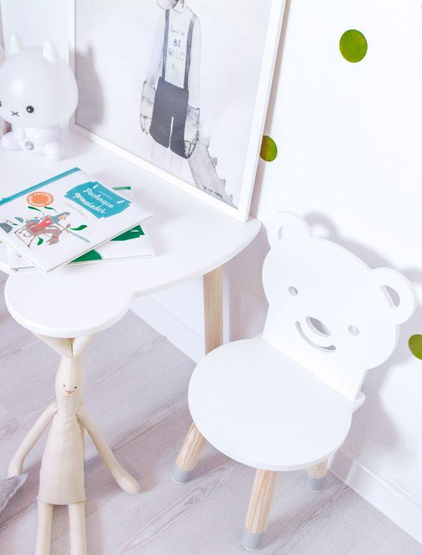 table-Ourson-enfant